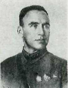 Иннокентий Андреевич Халепский