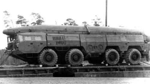 """Российский ракетный полк """"Тополь"""" поднят по тревоге и приведен в высшую степень боевой готовности - Цензор.НЕТ 3212"""