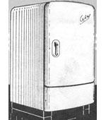 Холодильник Север