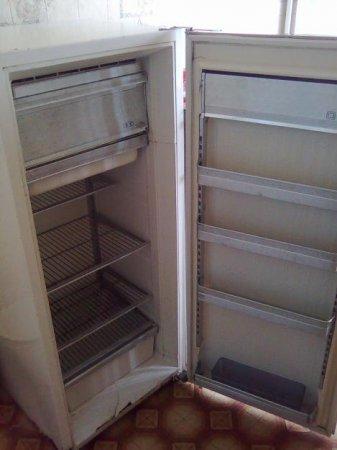 история холодильников в ссср история россии