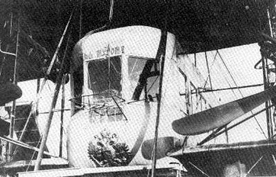 Илья Муромец с двигателями