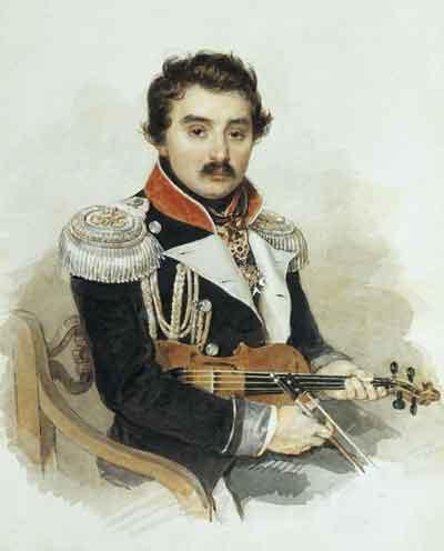 А.Ф. Львов