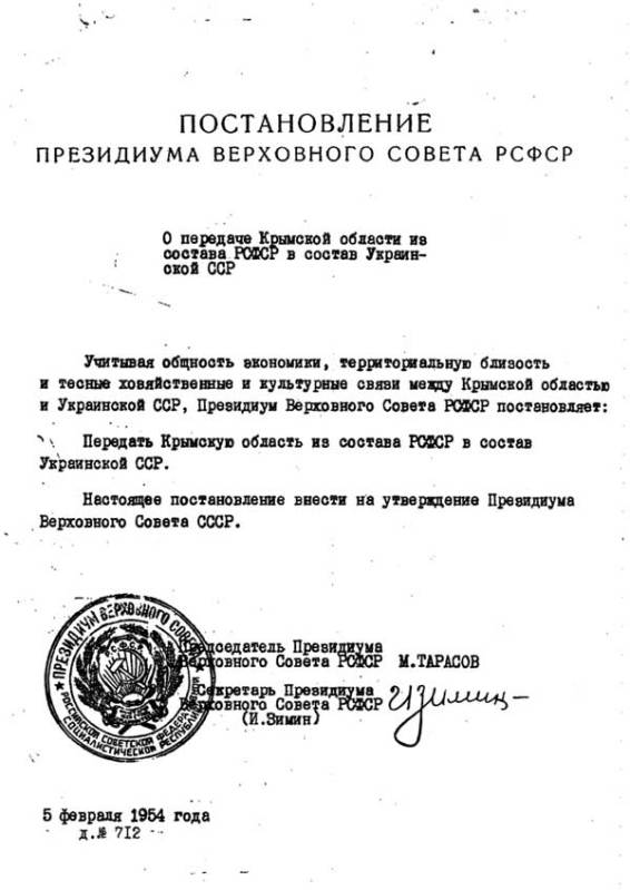 постановления президиум московского городского суда