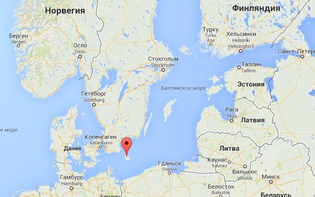 Все больше датчан уезжают из провинции в большие города